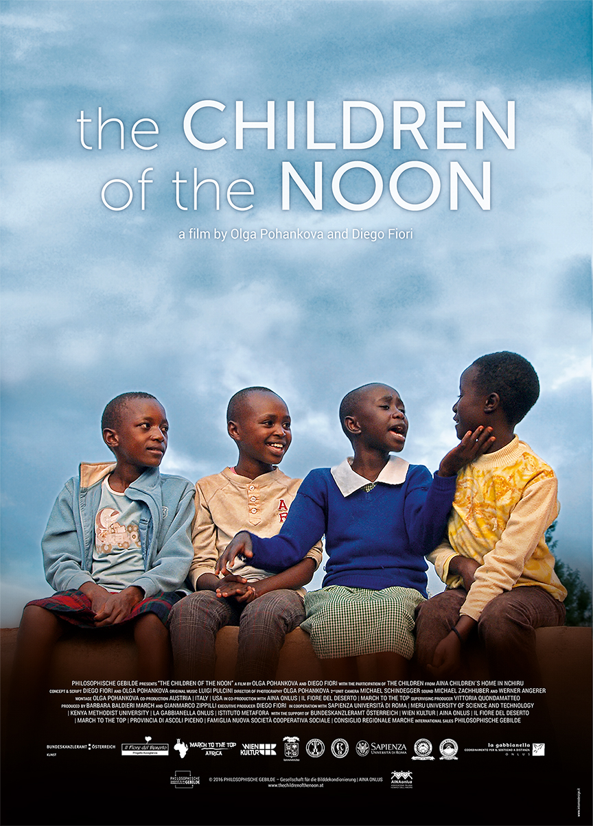 The Children of the Noon: il film documentario sui bambini sieropositivi di Meru